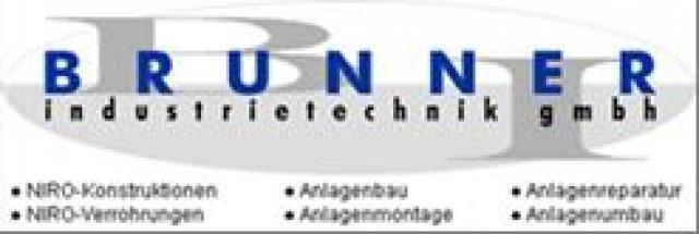 Firmenlogo Brunner Industrietechnik GmbH