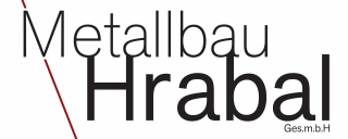 Firmenlogo Metallbau Hrabal GesmbH