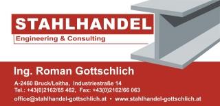 Firmenlogo Ing. Roman Gottschlich