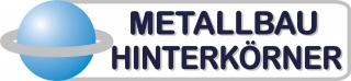 Firmenlogo Metallbau Hinterkörner GmbH