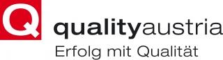 Firmenlogo Quality Austria - Trainings-, Zertifizierungs- u. Begutachtungs GmbH