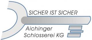 Firmenlogo Aichinger Schlosserei