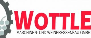 Firmenlogo Anton Wottle Maschinen- und Weinpressenbau GmbH