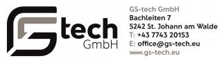 Firmenlogo GS-Tech GmbH