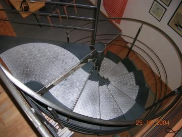 Heindl & Lang Metallbau GmbH & Co.KG Galerie Bild 2