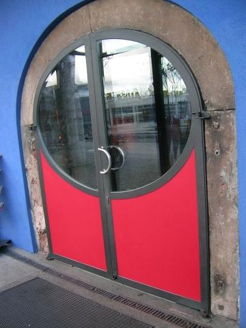Heindl & Lang Metallbau GmbH & Co.KG Galerie Bild 11