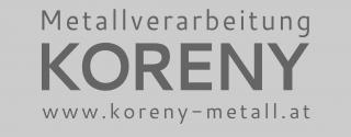 Firmenlogo Metallverarbeitung Koreny