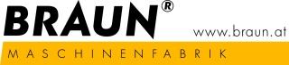 Firmenlogo Braun Maschinenfabrik GmbH