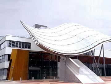 Stahlbau Steinbacher GmbH Galerie Bild 3