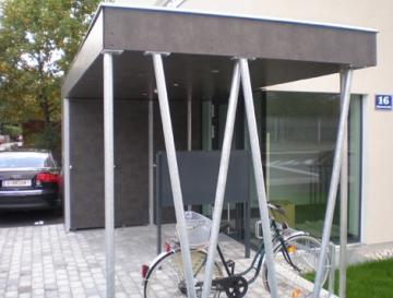 Stahlbau Steinbacher GmbH Galerie Bild 4