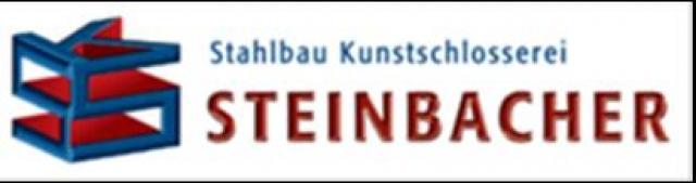 Firmenlogo Stahlbau Steinbacher GmbH