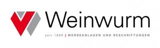 Firmenlogo Weinwurm GmbH