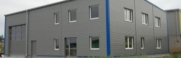 Hallenbau Baumhauer & Söhne GmbH Galerie Bild 2