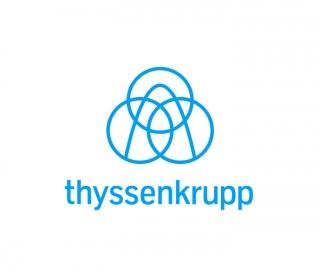 Firmenlogo Thyssenkrupp materials Austria GmbH