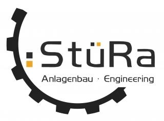 Firmenlogo StüRa Anlagenbau GmbH