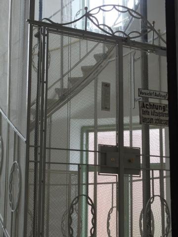 Schlosserei Ing. Pleesz GmbH Galerie Bild 4
