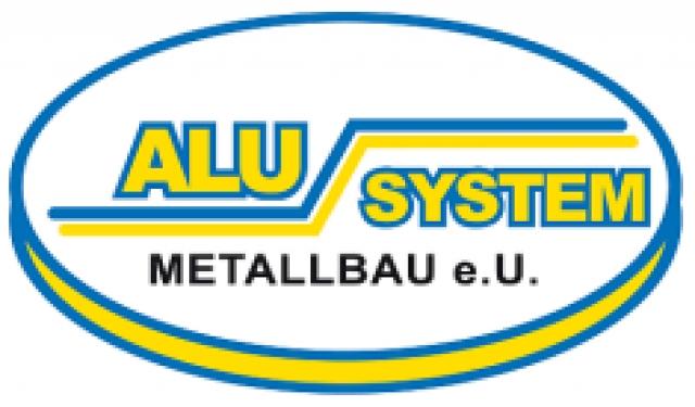 Firmenlogo Alu-System Metallbau e.U.