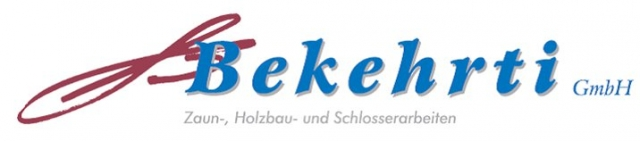 Firmenlogo Bekehrti GmbH