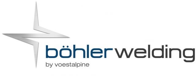 Firmenlogo voestalpine Böhler Welding Austria GmbH