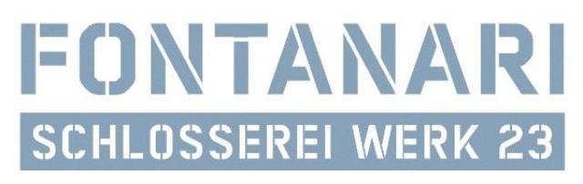 Firmenlogo Schlosserei Fontanari