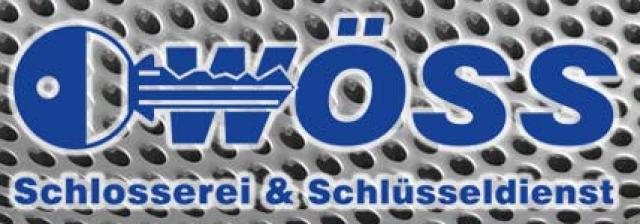Firmenlogo Schlosserei Günter Wöss e.U.