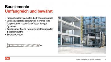 SFS intec GmbH Galerie Bild 6