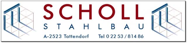 Firmenlogo Scholl GmbH