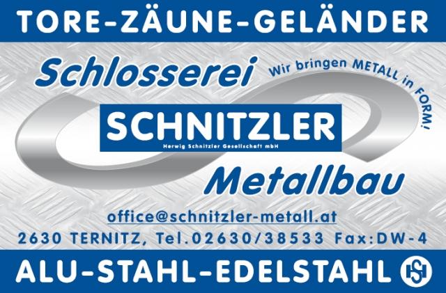 Firmenlogo Herwig Schnitzler GesmbH