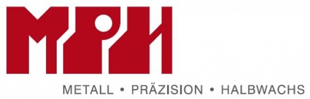 Firmenlogo MPH Metall . Präzision . Halbwachs GMBH